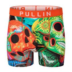 Boxer PULL-IN Fashion 2 Calaveras