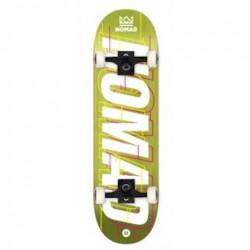 Skateboard NOMAD Glitch Tiffany 8
