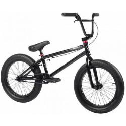 BMX SUBROSA Tiro Black 18