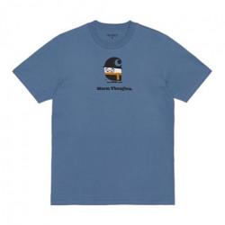 T-shirt CARHARTT WIP Warm Thoughts Icesheet