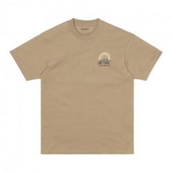 T-shirt CARHARTT WIP Mountain Tanami