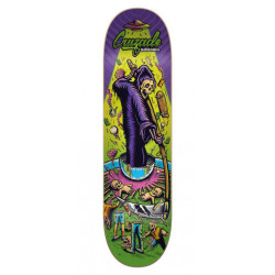 Skateboard CRUZADE Deathskull 8