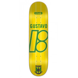 Skateboard PLAN B College Felipe 7,75