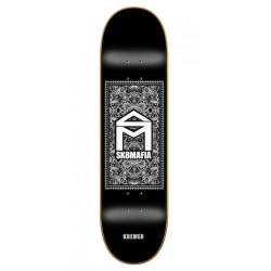 Skateboard SK8MAFIA Kremer Bandana 8
