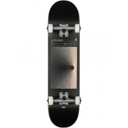Skateboard GLOBE G1 Lineform 7,75 Black