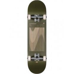 Skateboard GLOBE G1 Lineform 8 Olive
