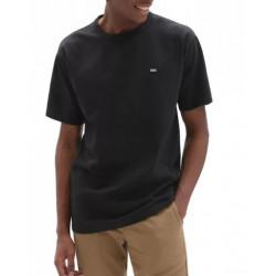 T-shirt VANS Off The Wall Classic Black