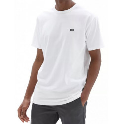 T-shirt VANS Off The Wall Classic White