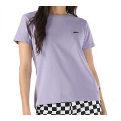 T-shirt Girl VANS Vistaview Chalk Violet