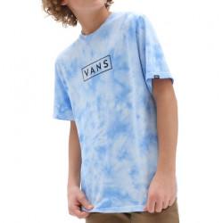 T-shirt Kid VANS Tie Dye Easy Box Nautical...