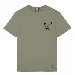 T-shirt PICTURE Cartoon BP Dusty Olive
