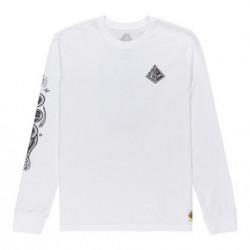 T-shirt ELEMENT Acceptance Optic White