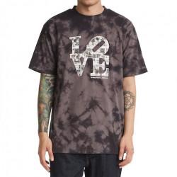 T-shirt DC Blabac Kalis Lovepark Black...