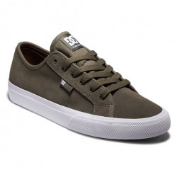 Chaussure DC Manual S Olive