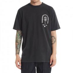 T-shirt DC Singled Out Black Acid