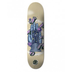 Skateboard ELEMENT Space Case Jaakko 8,25