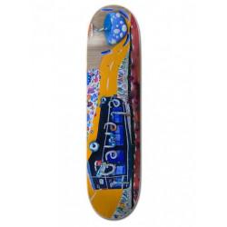 Skateboard ELEMENT Field Guide 8,46