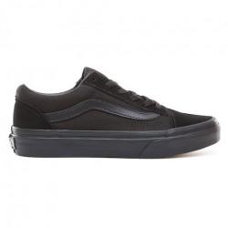 Chaussure VANS Skate Old Skool Black Black