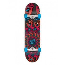 Skateboard SANTA CRUZ Mandala Hand Full 8