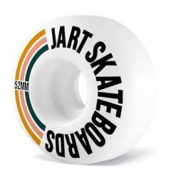 Roues Skateboard JART Flag