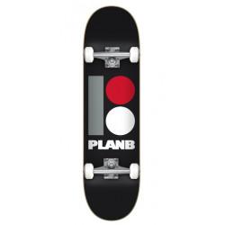 Skateboard PLAN B Original 8