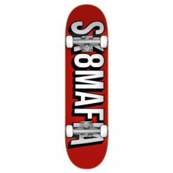 Skateboard SK8MAFIA Flix 7,75