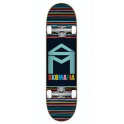 Skateboard SK8MAFIA House Logo Yarn 8
