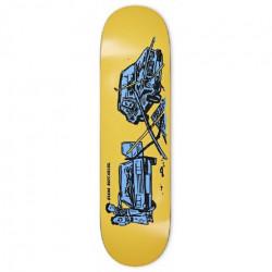 Skateboard POLAR Drivers Licence Rozenberg...