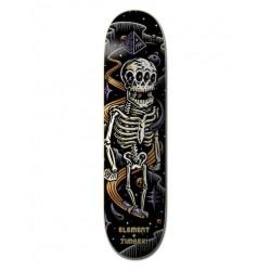 Skateboard ELEMENT Timber Skeleton 8