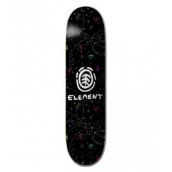 Skateboard ELEMENT Galaxy 8