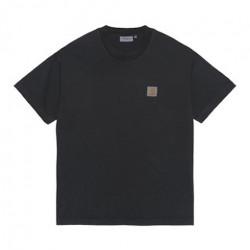 T-shirt CARHARTT WIP Vista Soot