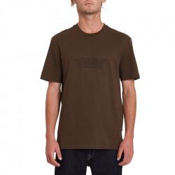 T-shirt VOLCOM Bone Section Wren