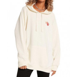 Sweat Girl VOLCOM Truly Stoked Cloud