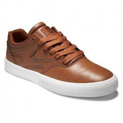Chaussure DC Kalis Vulc Brown Tan