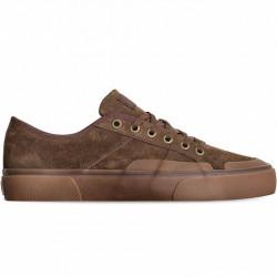 Chaussure GLOBE Surplus Dark Brown Gum