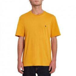 T-shirt VOLCOM Stone Blanks Vintage Gold