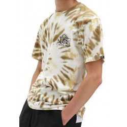 T-shirt VANS Look Ahead Tie Dye Nutria
