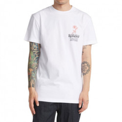 T-shirt DC Always And Forever White