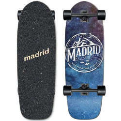 Cruiser MADRID Galaxy Trance Marty 29,25