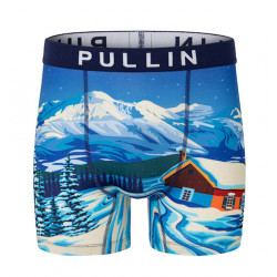 Boxer PULL-IN Fashion 2 Wintersky
