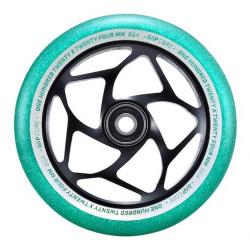 Roue BLUNT Gap Core Black Jade 120mm