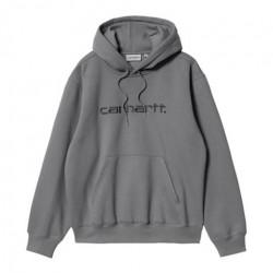 Sweat CARHARTT WIP Carhartt Shiver Blacksmith