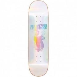 Skateboard MADNESS Back Hand Popsicle Holo...