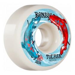 Roues BONES STF V1 Tucker Big Fish 103A 52mm
