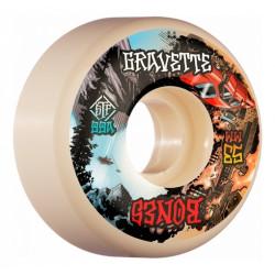 Roues BONES STF V2 Gravette Heaven Hell...