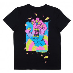 T-shirt Kid SANTA CRUZ Roskopp Frame Hand...