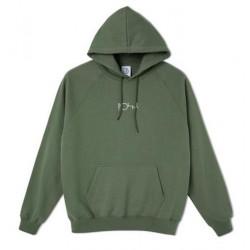Sweat POLAR Default Khaki Green