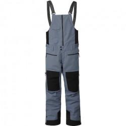 Pantalon PICTURE U77 Bib Mirage Blue