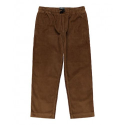Pantalon ELEMENT Chillin Corduroy Teak
