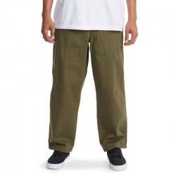 Pantalon DC Mechanic 3 Ivy Green